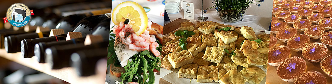denmark fishing lodge italian food and cuisine restaurant fishermen