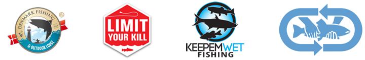 catch an release sea trout denmark fishing lodge