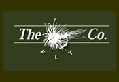 Fly co. - flytying products distributor company based in scandinavia.
