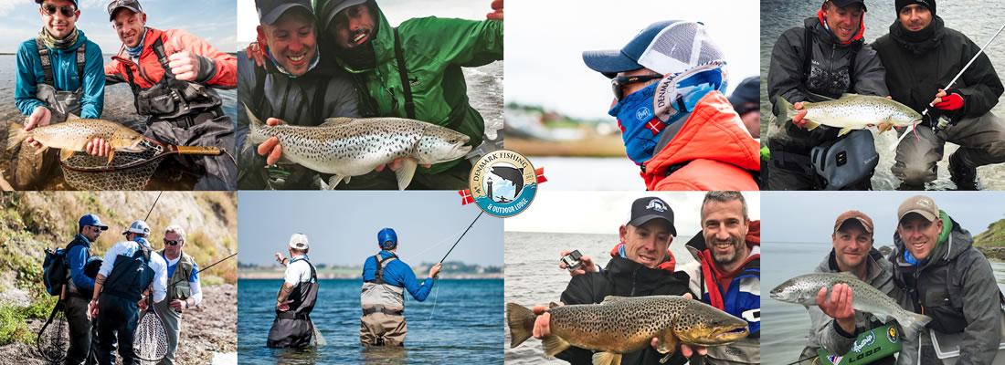 sea trout fishing guide fyn