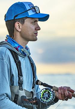 fishing guide on fyn sea trout jan nachtigal